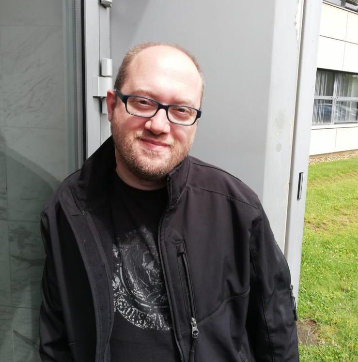 Markus Reichelt